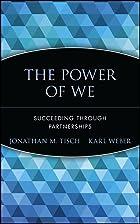 The Power of We: Succeeding Through…