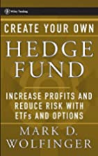 Create Your Own Hedge Fund: Increase Profits…
