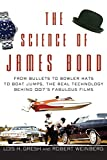 Lois Gresh and Robert Weinberg: Science of James Bond, The