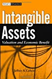 Jeffrey Cohen: Intangible Assets: Valuation and Economic Benefit