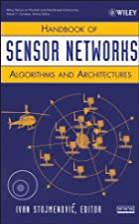 Handbook of Sensor Networks: Algorithms and…