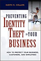 Preventing identity theft in your business :…