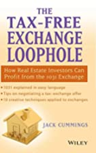 The Tax-Free Exchange Loophole: How Real…