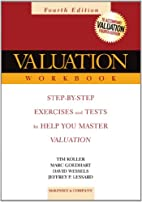 Valuation Workbook: Step-by-Step Exercises…