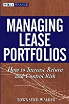 Managing Lease Portfolios: How to Increase…