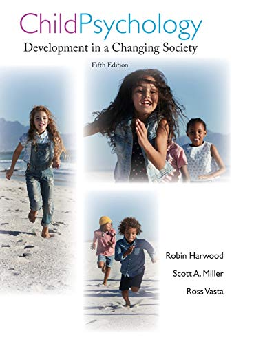 child-psychology-development-in-a-changing-society