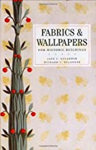 Fabrics & Wallpapers for Historic Buildings…