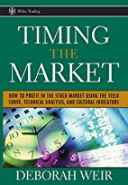 Timing the Market: How To Profit in the…