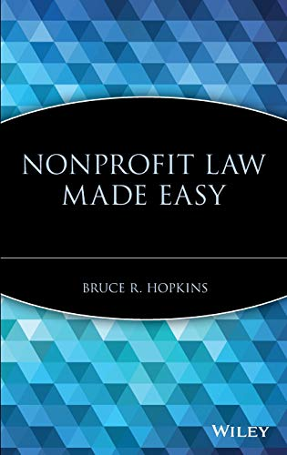 nonprofit-law-made-easy