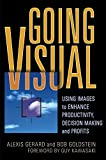 Gerard, Alexis: Going Visual: Using Images To Enhance Productivity, Decision-Making And Profits