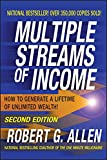Allen, Robert G.: Multiple Streams of Income