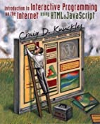 Mastering HTML and JavaScript: An…