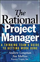 The Rational Project Manager: A Thinking…