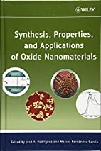 Synthesis, Properties, and Applications of…