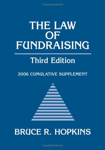 the-law-of-fundraising-2006-cumulative-supplement