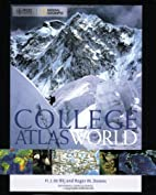 Wiley/National Geographic College Atlas of…