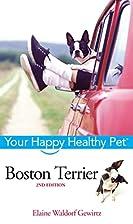 Boston Terrier by Elaine Waldorf Gewirtz