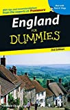 Olson, Donald: England for Dummies