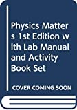 Trefil, James S.: Physics Matters: WITH Lab Manual