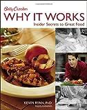 Betty Crocker Editors: Betty Crocker Why It Works: Insider Secrets to Great Food (Betty Crocker Books)