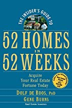 The Insider's Guide to 52 Homes in 52 Weeks:…