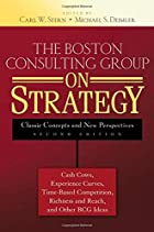 The Boston Consulting Group on Strategy:…