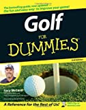 McCord, Gary: Golf for Dummies