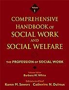 Comprehensive Handbook of Social Work and…
