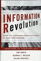 Information Revolution : Using the…