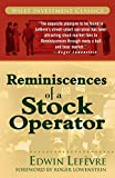 Lefevre, Edwin: Reminiscences of a Stock Operator