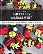 Introduction to emergency management by…