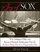 The Joy of SOX: Why Sarbanes-Oxley and…