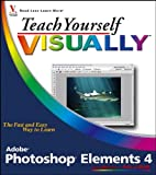 Teach Yourself Visually Adobe Photoshop…
