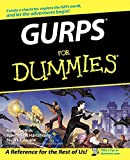 Stuple, Stuart J.: Gurps for Dummies