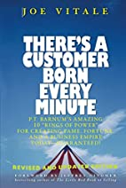 There's a customer born every minute : P.T.…