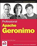 Genender, Jeff: Professional Apache Geronimo (Wrox Professional Guides)