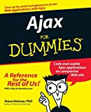 Holzner, Steve: Ajax for Dummies