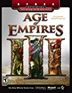 Age of Empires III by Doug Radcliffe