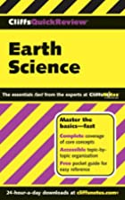 CliffsQuickReview Earth Science by Scott…