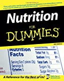 Rinzler, Carol Ann: Nutrition for Dummies