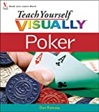 Ramsey, Dan: Teach Yourself VISUALLY Poker