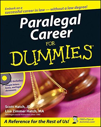 paralegal-career-for-dummies