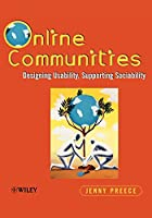 Online Communities: Designing Usability and…