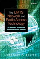 The UMTS Network and Radio Access…