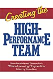 Roth, Thomas: Creating the High-Performance Team