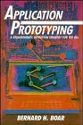 Bernard H. Boar: Application Prototyping: A Requirements Definition Strategy for the 80's