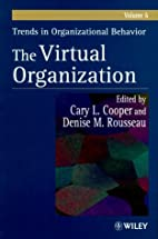 The virtual organization by Cary L. Cooper