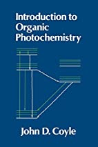 Introduction to Organic Photochemistry by J.…