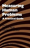Peck, David F.: Measuring Human Problems: A Practical Guide