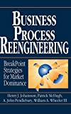 McHugh, Patrick: Business Process Reengineering: Breakpoint Strategies for Market Dominance